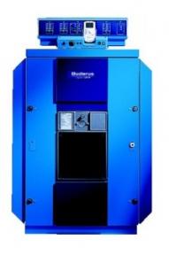 Напольный чугунный котёл на газе или дизельном топливе Buderus Logano GE515 30003707 -510 кВт (в собр. виде)