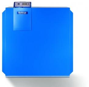 Напольный газовый конденсационный котел Buderus Logano plus GB312 7747304284 - 120 кВт
