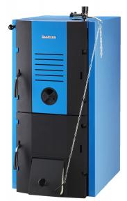 Твердотопливный котёл длительного горения Buderus Logano G221 7738500106- 40 кВт