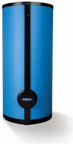 Вертикальный эмалированный бак-накопитель Buderus Logalux SF 400/5 -400 л 8718541233