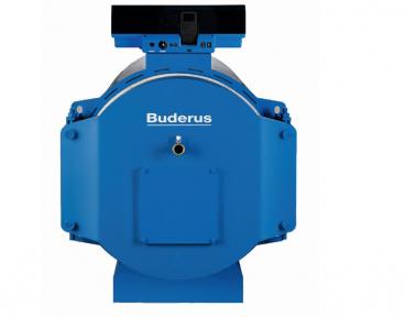 Напольный стальной отопительный котёл Buderus Logano SK655 -190 190 кВт 7738500601