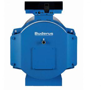 Напольный стальной отопительный котёл Buderus Logano SK655 -300 -300 кВт 7738500603