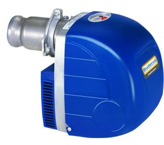 Одноступенчатая дизельная горелка Buderus Logatop DE 1.2H-0052 (70 кВт) -52 кВт 7747208632