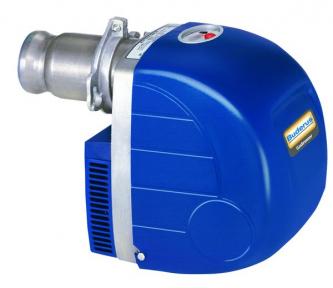 Одноступенчатая дизельная горелка Buderus Logatop DE 1.2H-0053 (70 кВт) - 63 кВт 7747208633