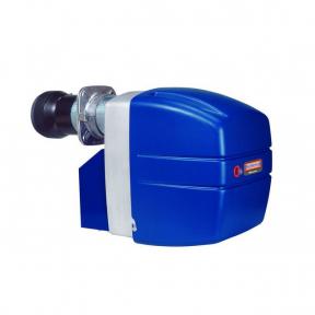 Двухступенчатая дизельная горелка Buderus Logatop DZ 2.3-2311 (300 кВт) 218/303 кВт 7747208642