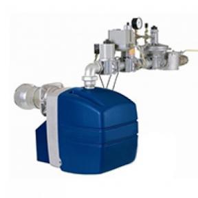 Двухступенчатая газовая горелка Buderus Logatop GZ 2.1-1021 -200 кВт 7747208664