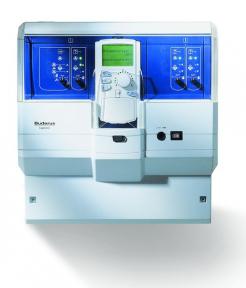 Система управления для котлов малой и средней мощности Buderus Logamatic 4121 30009462