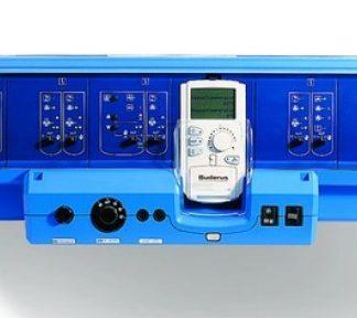 Система управления для напольных котлов Buderus Logamatic 4321 с пультом MEC2 7747311679