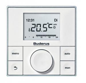 Модуль управления Buderus Logamatic RC200 7738110073