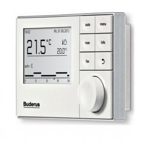 Модуль управления Buderus Logamatic RC300 7738110069