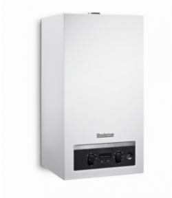 Настенный газовый котёл Buderus Logamax U044K 7716010341-24 кВт