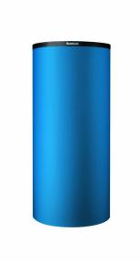 Вертикальный бак аккумулятор Buderus Logalux PNR 10006E-E (изоляция: 80 мм, синий) -1000 л 7735500948
