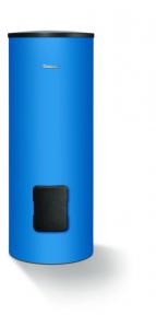 Бивалентный бак-водонагреватель для солнечных систем Buderus Logalux SM400/5 400 л 8718541316