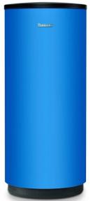 Термосифонный бак-водонагреватель для солнечных систем Buderus Logalux SL300/5 W 300 л c двумя теплообменниками 8718542838
