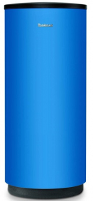 Термосифонный бак-водонагреватель для солнечных систем Buderus Logalux SL400/5 W 400 л c двумя теплообменниками 8718542843