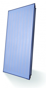 Солнечный коллектор Buderus Logasol SKN 4.0-s V2 8718530938