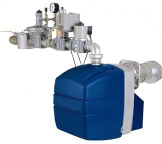 Двухступенчатая газовая горелка Buderus Logatop GZ 3.2-3276 390/650 кВт 7747208672