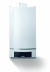 Kонденсационный газовый котел Buderus Logamax plus GB162 V2 7736700889 -85 кВт