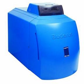 Напольный чугунный котёл на дизельном топливе Buderus Logano G125SE 30009019 -25 кВт без системы управления