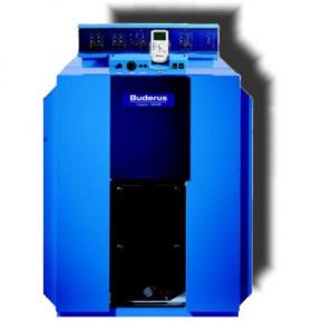 Напольный чугунный котёл на газе или дизельном топливе Buderus Logano GE315 30003639 -140 кВт (в собр. виде)